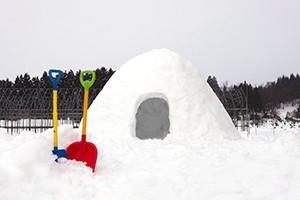 SNOW CHALLENGE | Team Building | SERVICE | DMC Co , Ltd